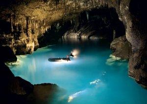 Источники подземных вод