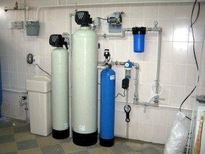 Водоочистка скважин