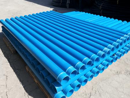 Материалы для бурения скважин на воду